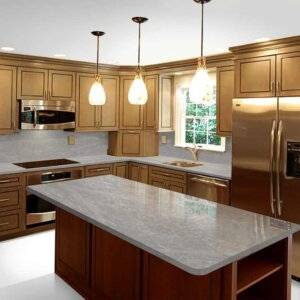 Trendy Kitchen Countertop