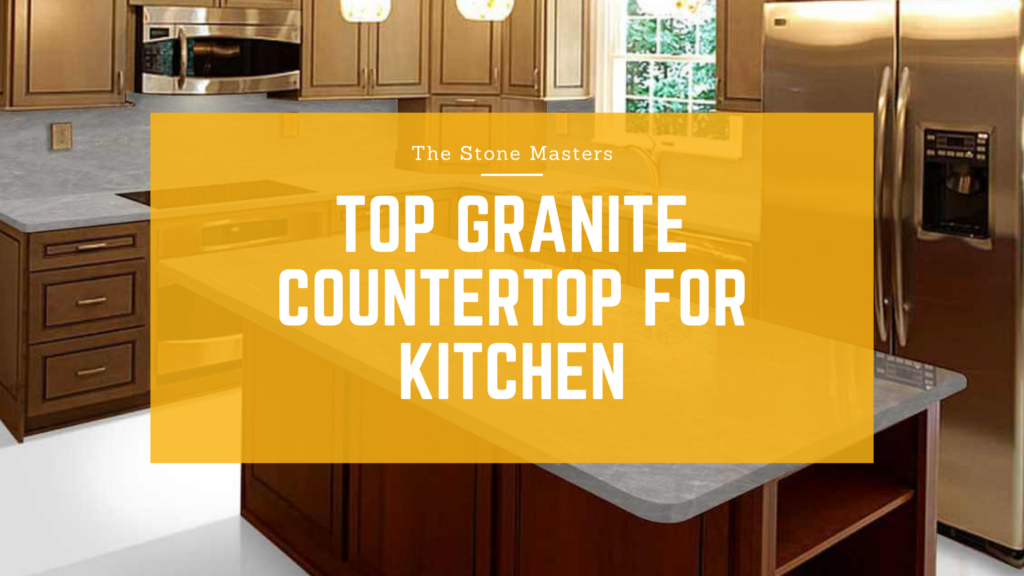 best granite countertops for kitchen